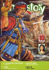 [AE] LANCIOSTORY ANNO XXXI N° 7 - 21 FEBBRAIO 2005 - Ed EURA _ OTTIMO EDICOLA