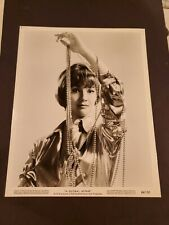 Lilo Pulver VINTAGE 1960's-70 8x10 Photo MGM film A Global Affair