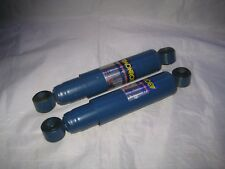 FORD ESCORT MK2 ESTATE REAR SHOCK ABSORBERS X2 PAIR 1975 to 1980 MONROE R1594