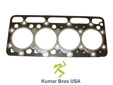 "New Kumar Bros USA Head Gasket for BOBCAT 5600 ""KUBOTA V2203"""