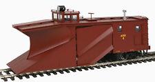 Spur H0 - Russell Schneepflug Alaska Railroad -- 110013 NEU