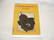 Leather Projects 3