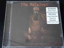 Bereaved - Daylight Deception (NEW CD 2009) BEHEMOTH MARAMON CLONE DIVINE HERESY