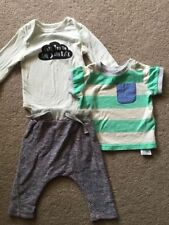 Seed Heritage Baby Boys' Mixed Clothing