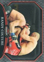 2011 Finest UFC Trading Card Pick