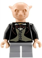 LEGO GOBLIN MINIFIG Harry Potter minifigure from set 10217 hp117