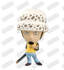 Plex Popy One Piece Sabaody Archipelago Mini Big Head Figure Vol 7 Trafalgar Law