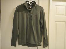 New listing Patagonia Mars R1 Fleece Military Jacket Medium Alpha Green New Tactical Mens