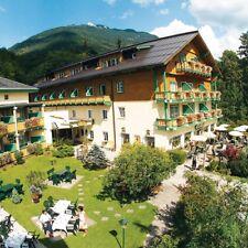 3 Tage Kurzreise am Wolfgangsee 4* Hotel Försterhof Salzkammergut Urlaub inkl HP