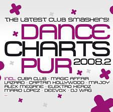 CD Dance Charts Pur vol. 2 2CDs