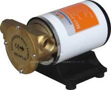 Pompe De Cale Pour Bateau Seaflo 12volt 30 Litres/Minute Bateau Pump