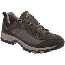 Chaussures gris Trespass pour homme