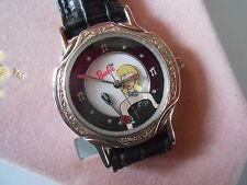 Fossil Barbie Damen Armbanduhr LI-1296 Limited Edition 11337/20.000 NEUWERTIG