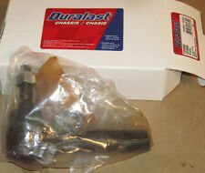 OUTER TIE ROD END -fits 01-07 Chevy GMC, 03-09 Hummer - Duralast ES4050