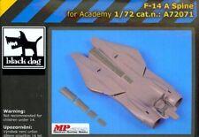 Blackdog Models 1/72 GRUMMAN F-14A TOMCAT SPINE Resin Detail Set