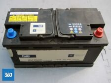 Yuasa Car Battery 700CCA Replacement For VW Caravelle T4 2.5 LWB 10Seat