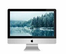 """Mid 2017 4K Retina 21.5"""" iMac 3.6GHz i7/16GB/1TB Fusion/Radeon Pro 560 4GB"""