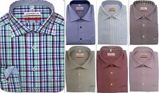 Cotton Men's Formal Shirts Non Iron Singlepack