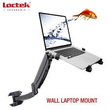 Monitor Wall Mount Bracket LCD Arm Laptop Notebook Computer Stand 10 17 19 22 24
