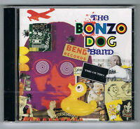 THE BONZO DOG BAND VOL. 2 - THE OUTRO  - CD NEUF NEW NEU