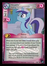 1x Pinkie the Party Planner Promo MLP CCG High Magic #Pf8 Foil Card