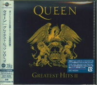 QUEEN-GREATEST HITS II-JAPAN UHQCD Ltd/Ed G88