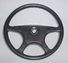 orig. BMW E32 / E34 Lenkrad ohne Airbag - 395mm - auch für E30 E24 E28