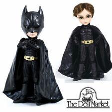 """Taeyang """"Batman Dark Knight"""" Pullip Doll #231 Jun Planning Groove New in Box"""