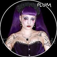 Plum Purple La Riche Directions Hair Dye Tinte Pelo Crema Cabello Morado Oscuro