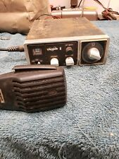 Hy-Gain Ii Rf Gain 22-Channel Cb Radio mobile Transceiver vintage Radio classic