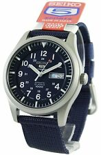 Seiko Automatic Sports SNZG11J1 SNZG11J SNZG11 Men's Watch
