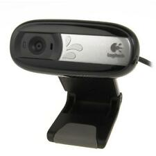 New Logitech C170 Webcam 5MP Video USB Web Cam PC/MAC