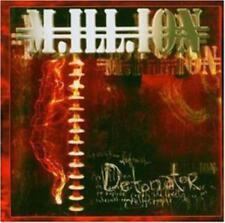 M.Ill.Ion - Detonator CD #30459