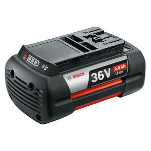 Bosch 36V 4.0 Ah Lithium-Ion Battery DIY