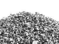 Pure 999 Fine Silver Grain / Nuggets for Casting & Metal Clay 10 gram UK QUALITY