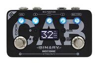 Hotone Binary IR Impulse Response Cabinet Simulator Effects Pedal 888506100024