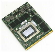 nVIDIA Quadro 3000M 2GB mobile Grafikkarte MXM 3.0 zB für HP 8760w 8770w ZBook17