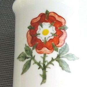 Becher - Knochenporzellan - Handmalerei - Turdor Rose - Tee- Kaffeebecher