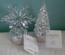 1 (One) Mikasa Light-Up 3-Wick Candle Lid Magnet - Your Choice