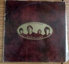 The Beatles  - Love Songs -  2 Vinilos