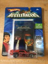 2004 HOT WHEELS ACCELERACERS RIVITED  #4/9  6sp