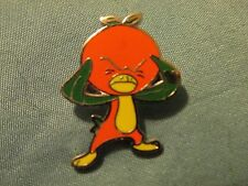 disney pin orange bird frustrated hidden mickey A