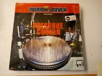 Pressure Cooker - Various Artists - Vinyl LP 2001
