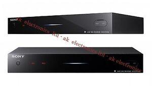 Sony SVR-HDT500 Dual Channel Tuner HD Recorder  Box 500GB HDD Receiver USB PVR