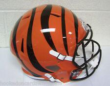 Cincinnati Bengals NFL Full Size Football Helmet Replica Speed