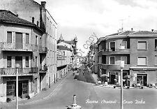 Cartolina - Postcard - Revere - Corso Italia -  1966