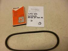 FORD Escort '91 '95 5 6 7 Mondeo 1 Sierra 1.8 D TD Keilrippenriemen Keilriemen