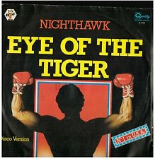 16919 - NIGHTHAWK - EYE OF THE TIGER