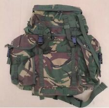 British Forces Issued Northern Ireland Issued Woodland Style Patrol Pack New