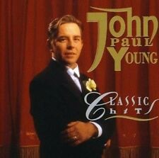 Classic Hits 0828768688922 by John Paul Young CD